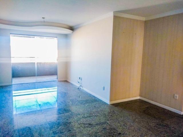 AP1269 Edifício New Port, apartamento com 3 suítes, 3 vagas, Aldeota, próximo o BNB - Foto 11
