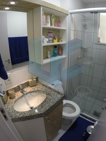 Apartamento no melhor da Maraponga, 100 % projetado, andar alto, 2 vagas, Oportunidade - Foto 16
