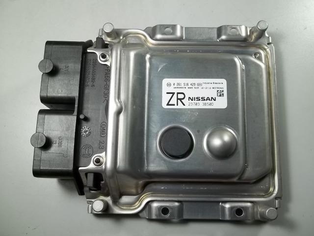 Modulo De Injeção Nissan Versa/march 1.6 - Foto 3
