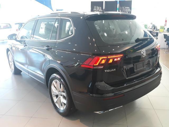Novo Tiguan Allspace Comfortline! O SUV com 7 lugares da Volkswagen - Foto 6