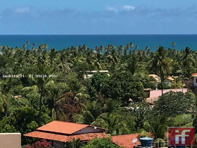 Casa de condomínio à venda com 3 dormitórios em Imbassaí, Mata de são joão cod:371 - Foto 19