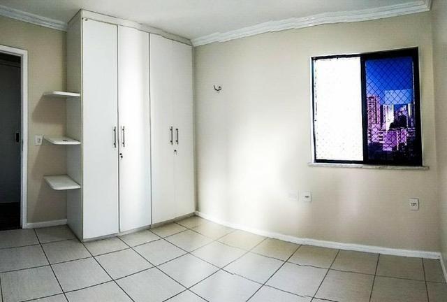 AP1269 Edifício New Port, apartamento com 3 suítes, 3 vagas, Aldeota, próximo o BNB - Foto 15