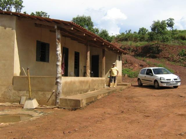 Almas-TO - Fazenda distante de Palmas 210 Km - Foto 6