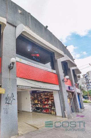 SALA COMERCIAL 248² - MOINHOS DE VENTO