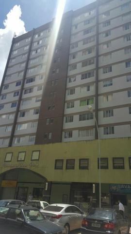 Apartamento Águas Claras. EDIFÍCIO BELA VISTA