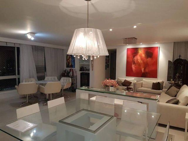 Pituba 3 quartos com depedencia Finamente decorado R3.200