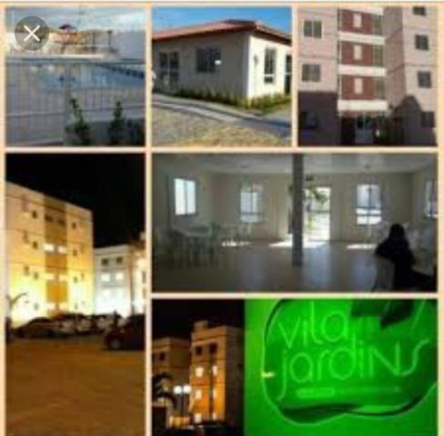 Condomínio Vila Jardins Marcos Freire 2