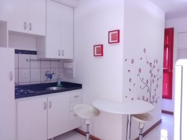 Kit / Studio - Mobiliada e Decorada C.A Norte (Ao lado do Shopping Iguatemi)