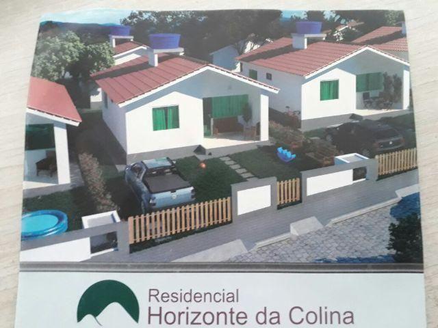 Lançamento casas a partir de R130.000 REF: 09