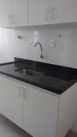 AP0191 Apartamento Residencial / Itaigara