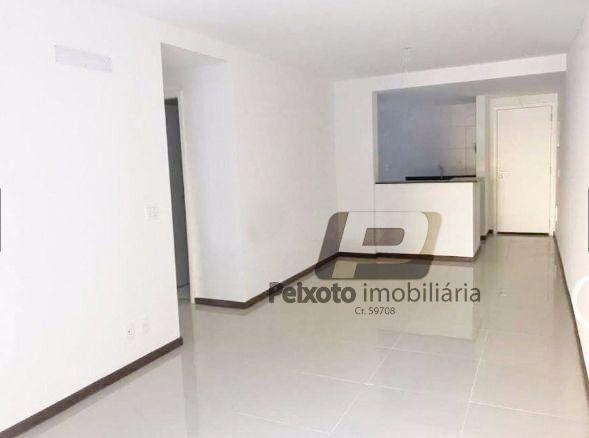 Vila Isabel 2 e 3 quartos na Torres Homem