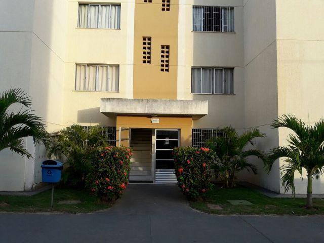 Apartamento no Marivan