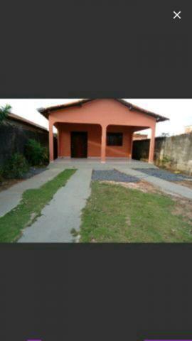 Casa em Aragauaina