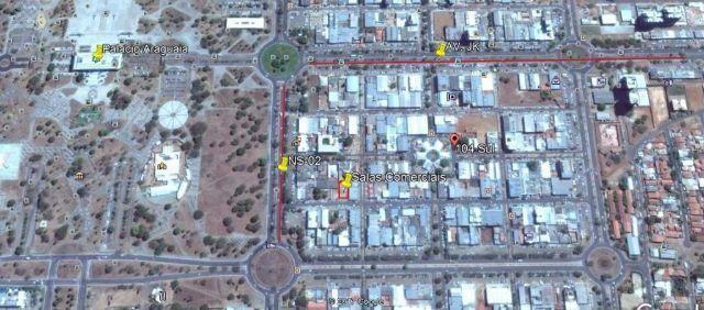 SA0087-Locação-Sala Comercial-104 Sul