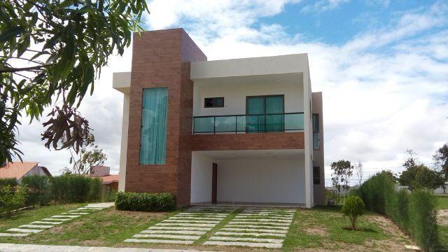 Casa de campo em condomínio de alto padrão. JM 04