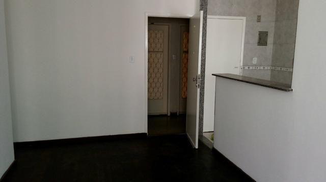 Vendo lindo apartamento recém reformado