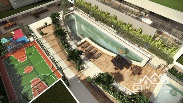 Apartamento Up Town Home, Jardim Europa, 2 quartos, 64m² - Foto 4