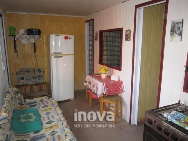 Casa 02 dormitórios Centro Imbé - Foto 12