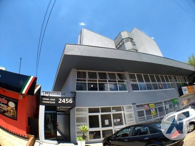 Sala à venda, 36 m² por r$ 90.000 - r.bran./centr./ideal - novo hamburgo/rs - Foto 2