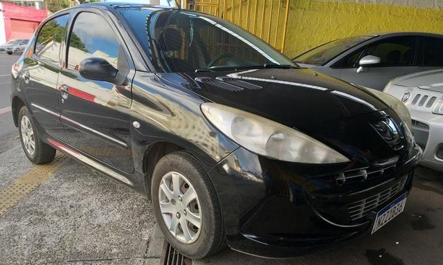 Peugeot 2012/2012 completo novissimo - Foto 3