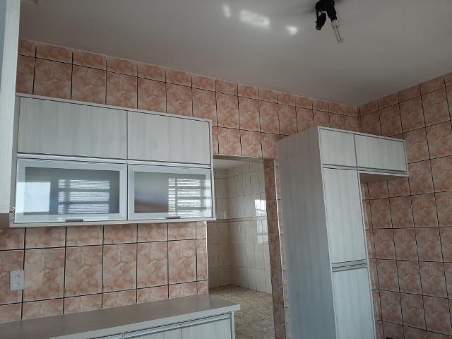 Casa 3 dorm/Garagem-Pq Industrial-Alugo - Foto 16