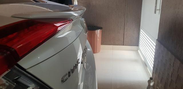 Civic Touring 1.5 somente vênda! - Foto 6