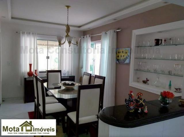 Mota Imóveis - Centro de Araruama Linda Casa 3 Qts com Piscina eÁrea Gourmet. CA-393 - Foto 16