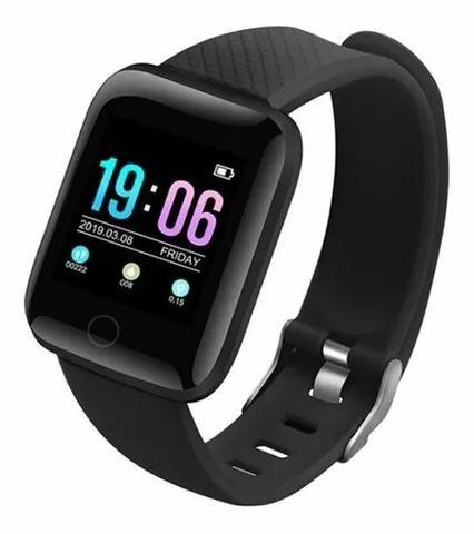 Relógio Inteligente D13 fitness - Foto 2