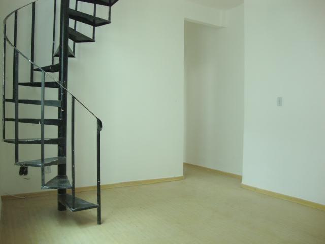 Cobertura à venda com 3 dormitórios em Caiçara, Belo horizonte cod:5559 - Foto 2