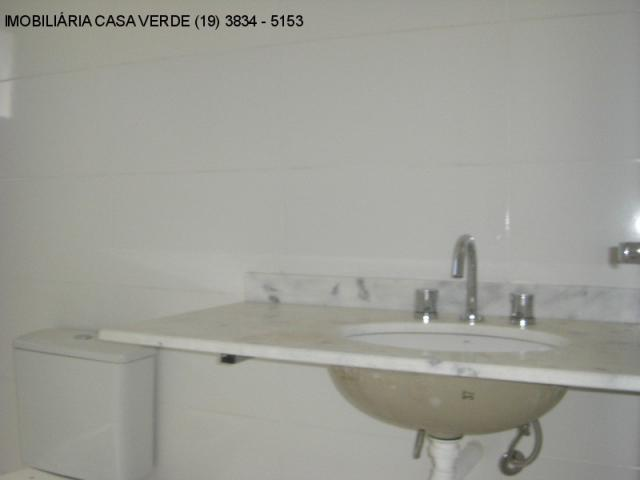 Casa de condomínio à venda com 3 dormitórios em Jardim santa rita, Indaiatuba cod:CA05225 - Foto 3