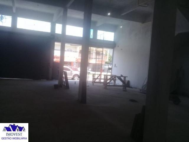 Loja comercial para alugar com 0 dormitórios em Centro, Maricá cod:944 - Foto 4