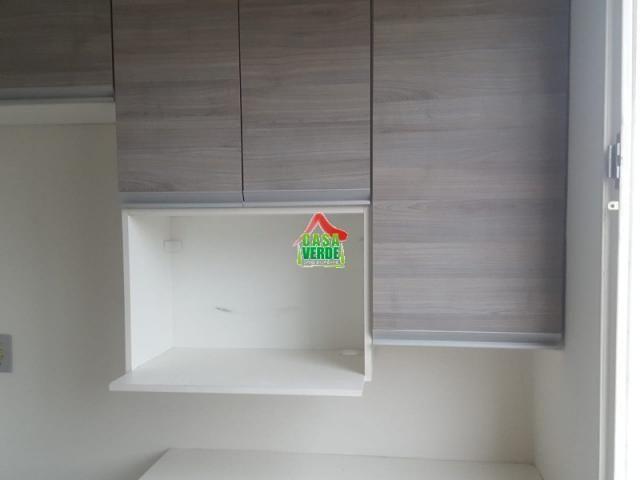 Apartamento à venda com 2 dormitórios em Jardim morada do sol, Indaiatuba cod:AP02858 - Foto 8