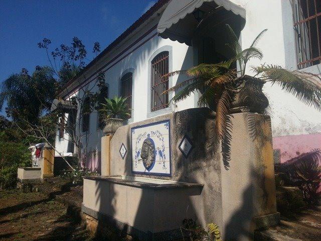 Linda Fazenda 30 Alq. Mangaraí-Sta.Leopoldina-ES- Café,Aipim,Banana - Foto 6