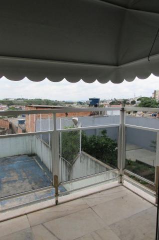 Apartamento à venda com 3 dormitórios em Caiçara, Belo horizonte cod:5612 - Foto 9