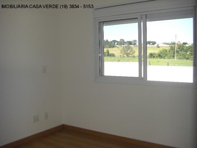 Casa de condomínio à venda com 3 dormitórios em Jardim santa rita, Indaiatuba cod:CA05225 - Foto 10