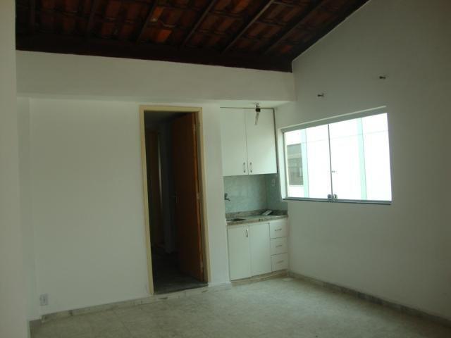 Cobertura à venda com 3 dormitórios em Caiçara, Belo horizonte cod:5559 - Foto 10