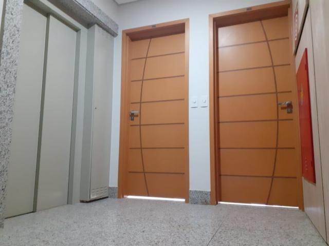 Apartamento à venda com 3 dormitórios em Santa terezinha, Belo horizonte cod:5593 - Foto 12