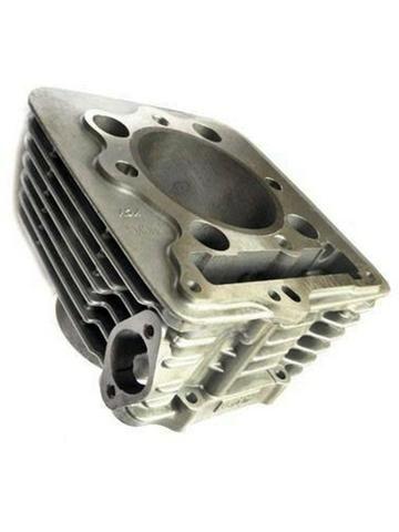 Kit Motor NX400 Falcon (1mm) Pistão Retpins + Aneis RIK