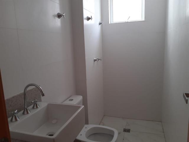Apartamento à venda com 3 dormitórios em Santa terezinha, Belo horizonte cod:5593 - Foto 9
