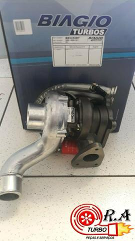 Turbina Renault Master 2.5 - Foto 3