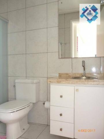 Casa Projetada com elegância e conforto à venda, Vila União, Fortaleza. - Foto 10
