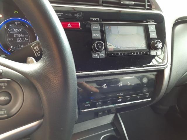 Honda City CITY Sedan EX 1.5 Flex 16V 4p Aut. 4P - Foto 9
