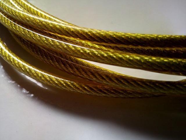 Corda crossfit refil reposição - Foto 4