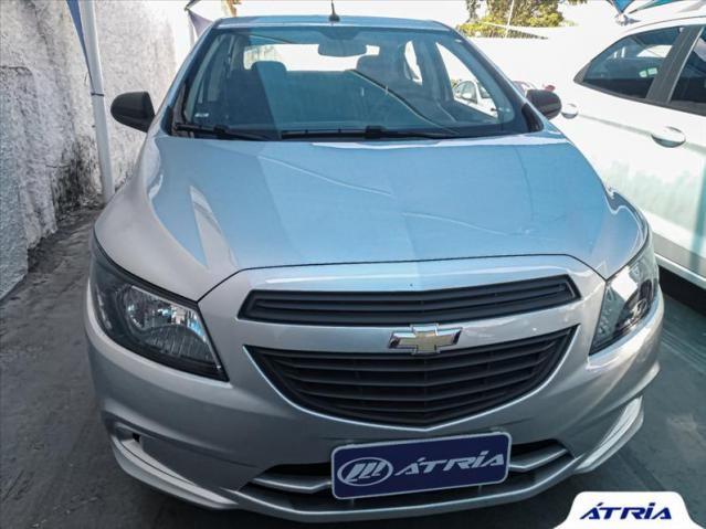 Chevrolet Prisma 1.0 Mpfi Joy 8v - Foto 2
