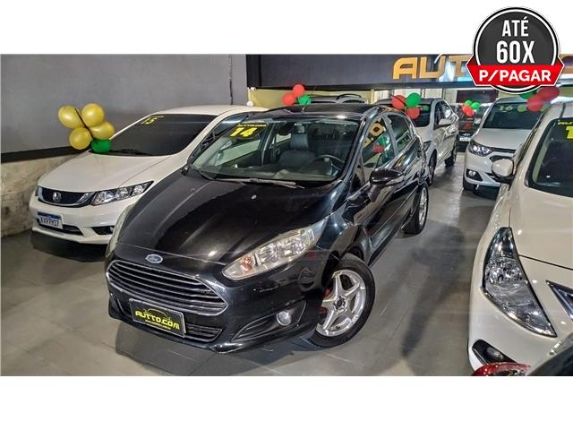 Ford Fiesta 1.6 titanium hatch 16v flex 4p powershift - Foto 3