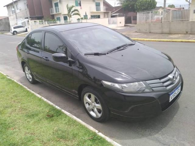 CITY Sedan DX 1.5 16V - Foto 2