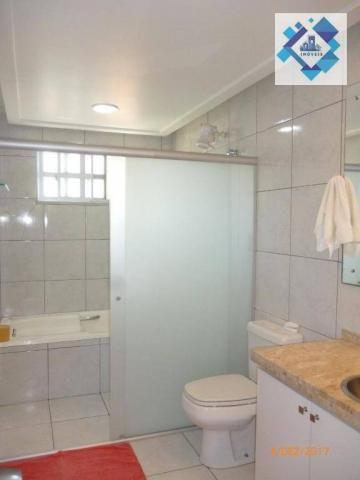 Casa Projetada com elegância e conforto à venda, Vila União, Fortaleza. - Foto 14