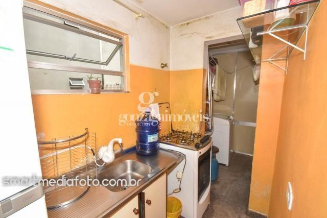Apartamento à venda com 2 dormitórios em Cidade industrial, Curitiba cod:913 - Foto 9