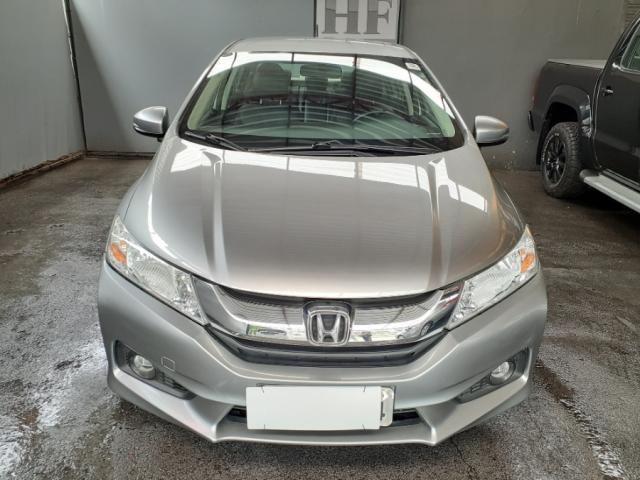 Honda City CITY Sedan EX 1.5 Flex 16V 4p Aut. 4P - Foto 3