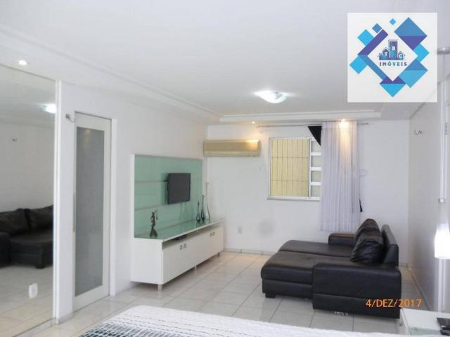 Casa Projetada com elegância e conforto à venda, Vila União, Fortaleza. - Foto 12